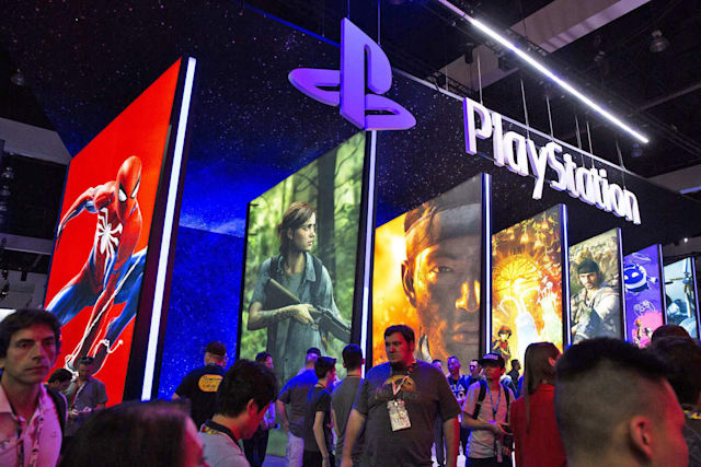 Sony says the PlayStation 5 won't waste as much energy as the PS4