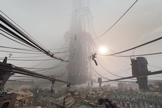 Valve has made me believe in Half-Life again
