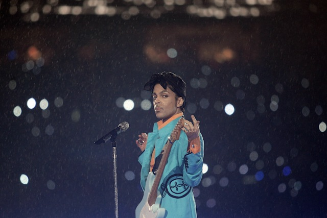 TikTok adds Prince's entire catalog for your next viral dance