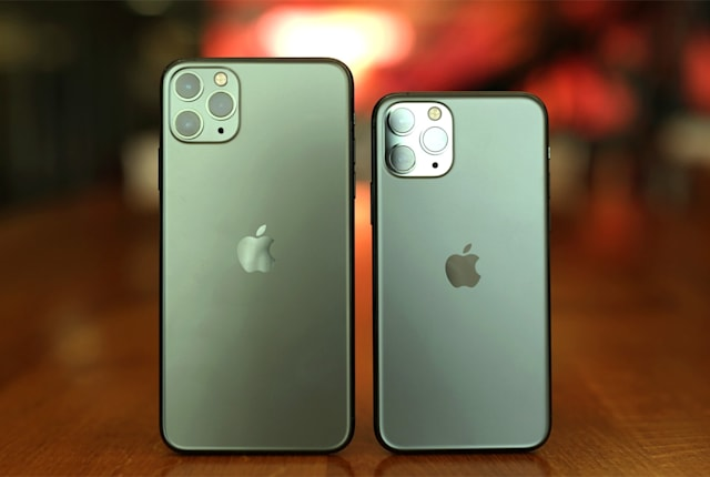 Apple iPhone 11 Pro / Pro Max 主站評測:更好,但沒有突破性的好