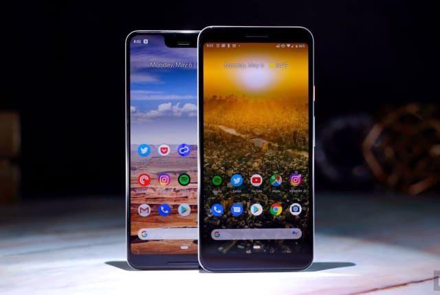 Android 将迎来类似 AirDrop 的 Fast Share 文件快速传输工具