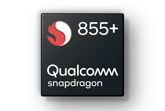 高通骁龙 855 Plus 是针对游戏和 VR 的新旗舰处理器(更新)