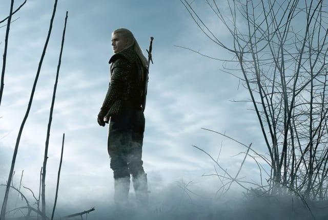 Netflix 公布《巫师》预告片