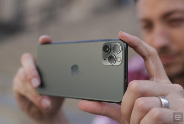 iPhone 11 / Pro / Maxレビュー。「11以降」と旧型を分ける超広角カメラ標準化とAR・機械学習の関係