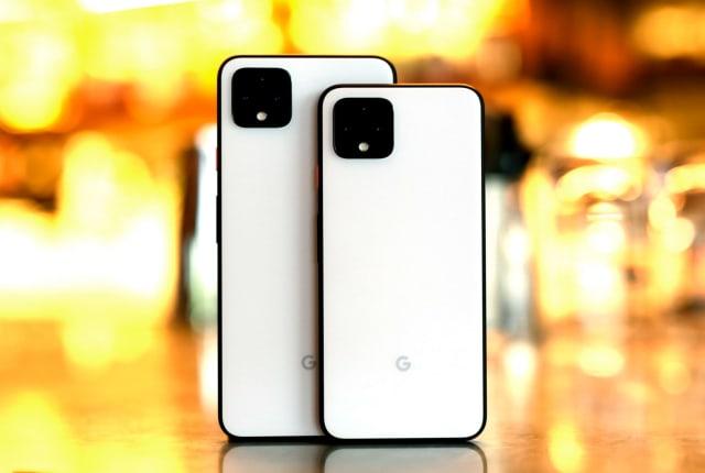 Google Pixel 4 評測:不甚完美的現在,讓人期待的未來