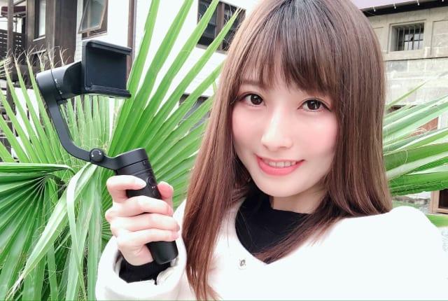 折り畳めてとっても軽い!1万2000円の小型ジンバル「VLOG Pocket」はYouTuber入門におすすめ(小彩 楓)