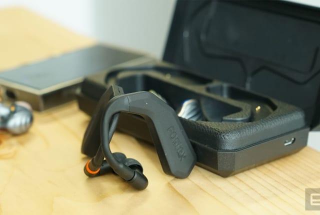 Fostex TM2 能讓你的高階換線耳機都化身真・無線耳機