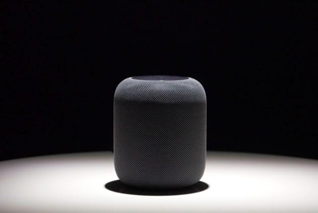 HomePodレビュー。Apple MusicとSiriが家に来るスマート高音質スピーカー