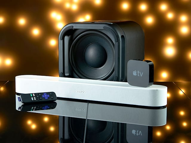 The media streamers and soundbars to buy this holiday season