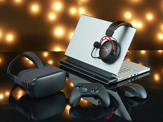 The best gifts for PC gamers, from laptops to GPUs