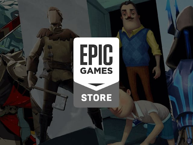 The Epic Games Store is the best thing that could happen to