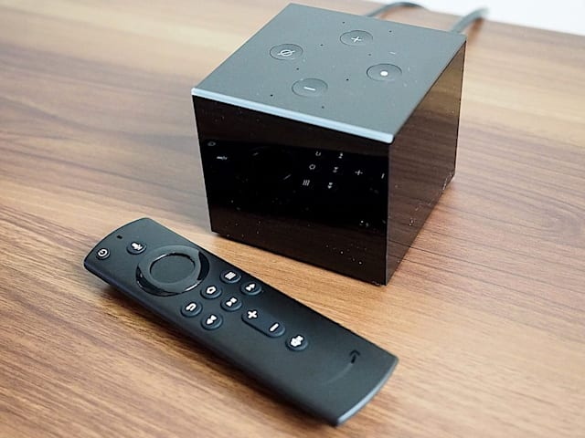Amazon lets you connect Fire TV and Echo devices to create a home theater