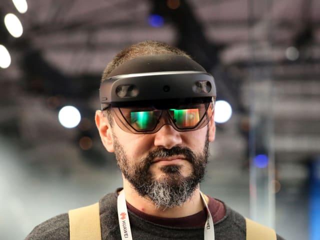 e9b923ff895f HoloLens 2 Development Edition comes with free Unity software trials