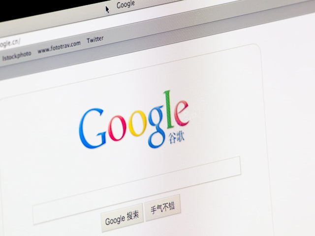 Senators Grill Google Over Rumored China Search Engine