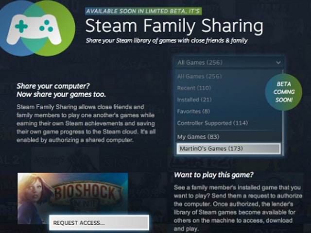 steam download while playing games