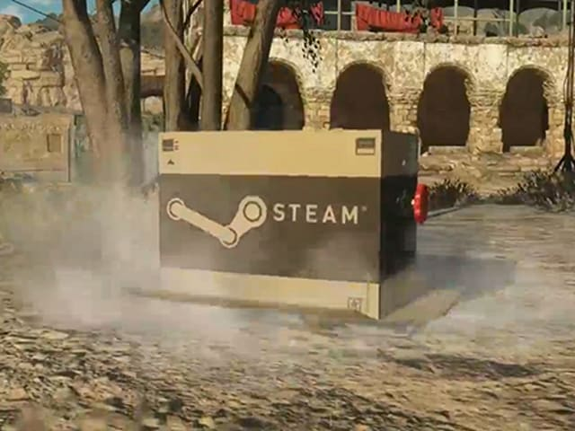 Metal Gear Solid 5: The Phantom Pain, Ground Zeroes coming to Steam