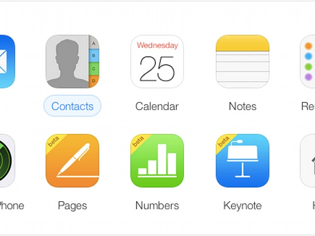 iPhone 101: Moving your address book from Google to iCloud