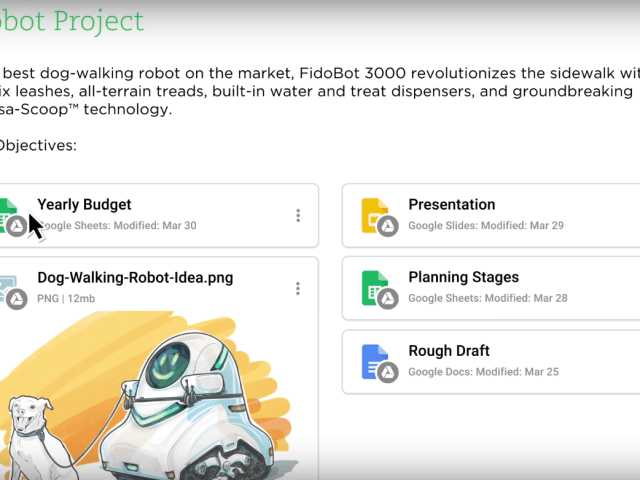 Evernote adds image previews and search for Google Drive files