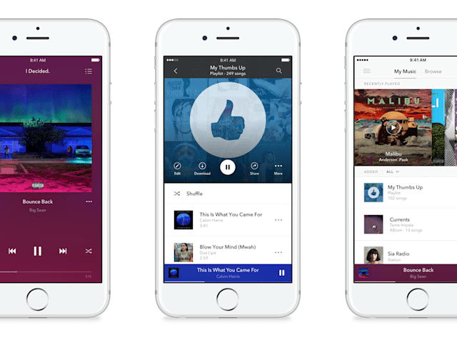 Pandora's on-demand streaming service is available to everyone
