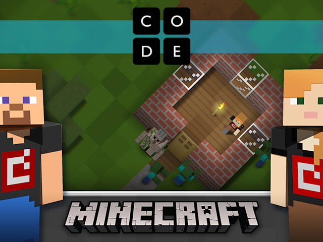 Minecraft' game-making tutorial teaches kids how to code
