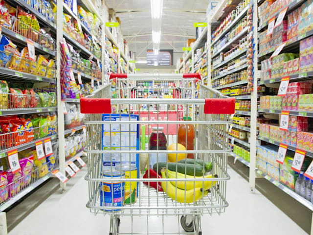 Fuel to be sold at super markets in India