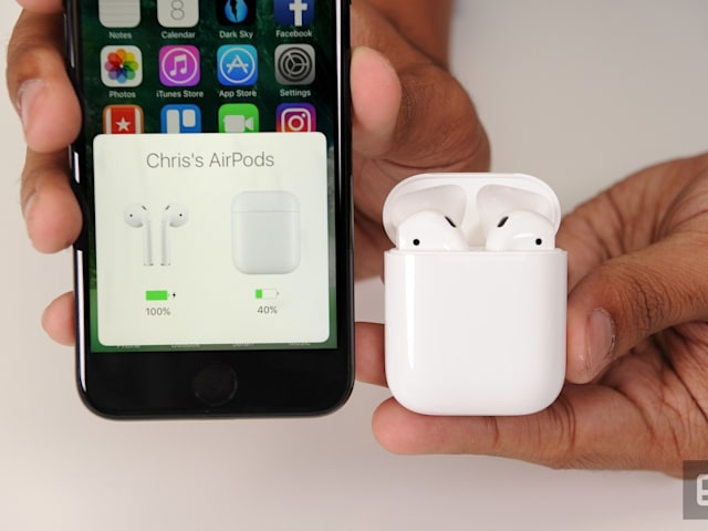 Apple To Release New WaterProof Airpods-Today Business News-July152019