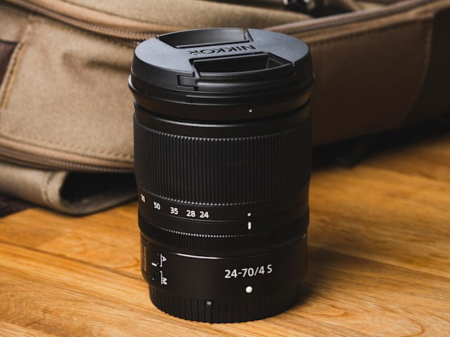The best lenses for Nikon Z mount
