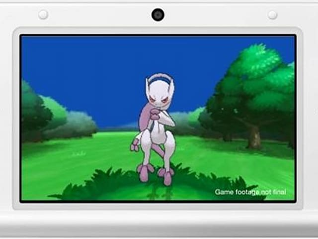 Pokemon X Y Mega Evolutions Trailer Unveils Three More Mega Monsters Engadget