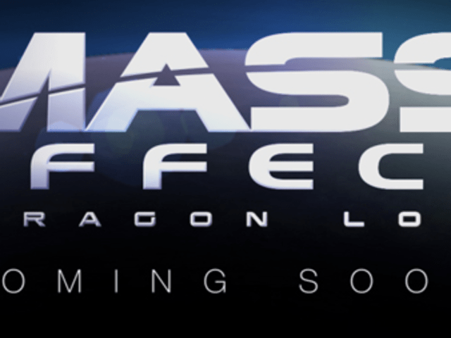 Mass Effect Anime Coming This Fall All About James Vega Engadget