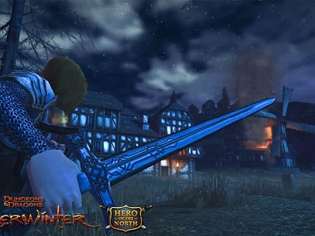 Neverwinter State of the Game announces public test shard