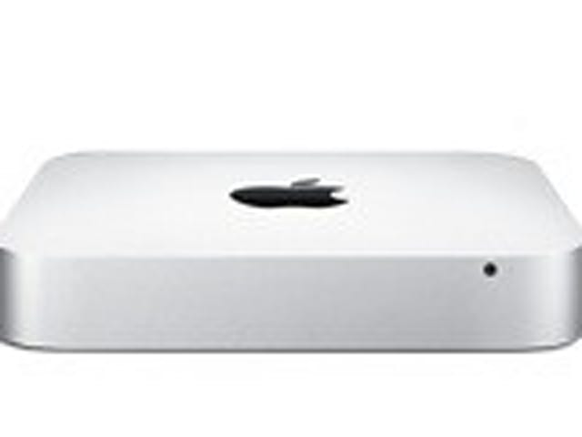Apple fixes HDMI flickering issues with Mac mini EFI