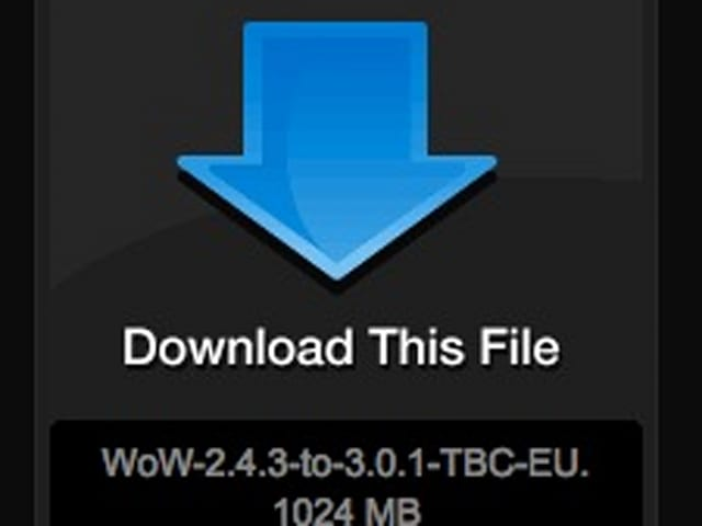 Wow full client download eu.