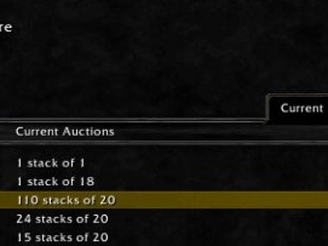 wow best auction addon 2020 Gold Capped: 5 addons for profitable buying, selling and crafting