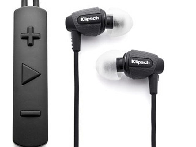Klipsch Issues First On Ear Headphones Image S5i Rugged And Bargain S3 Earbuds