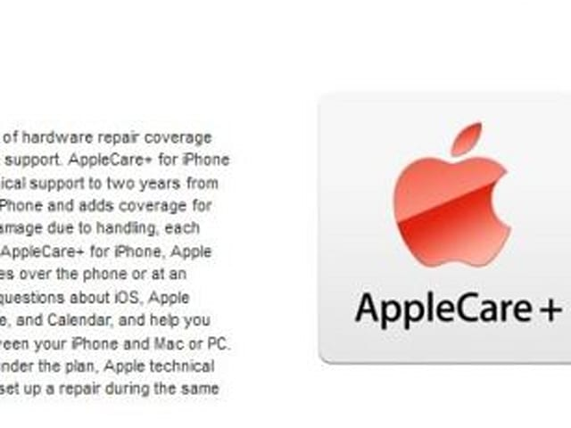 a766a21b0 AppleCare+ debuts for  99