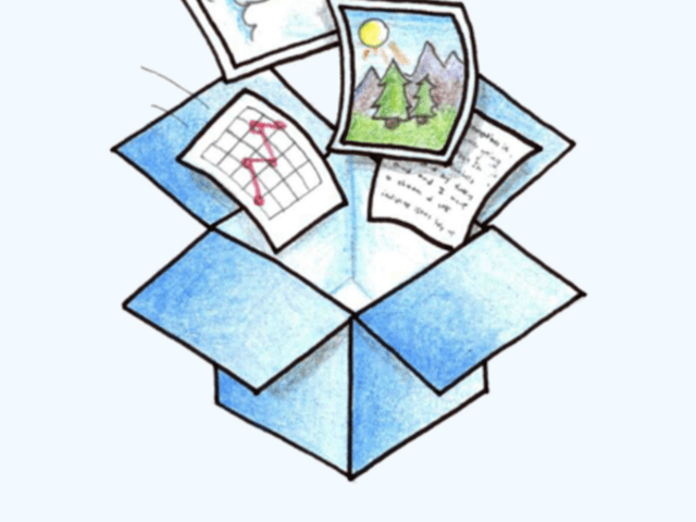 Dropbox knows you're an early adopter, gives you a sneak peek of its