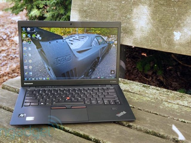 Lenovo ThinkPad X1 Carbon review: the definitive Ultrabook