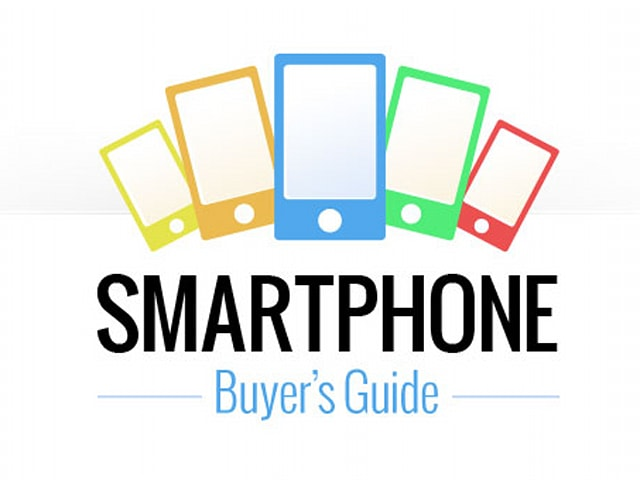 Engadget's smartphone buyer's guide: winter 2013 edition.