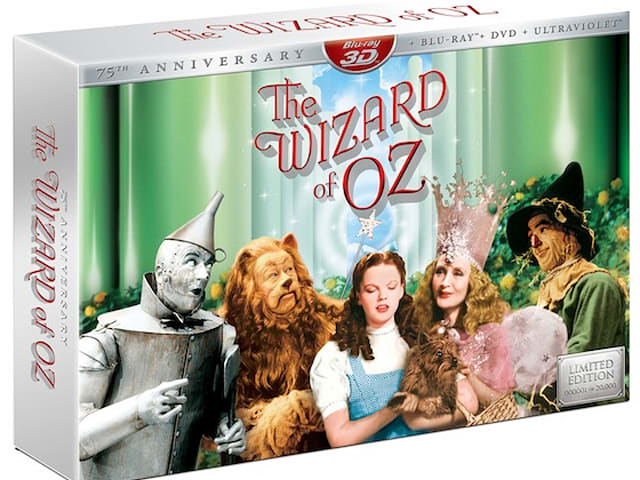 The Wizard of Oz celebrates 75th Anniversary this fall with