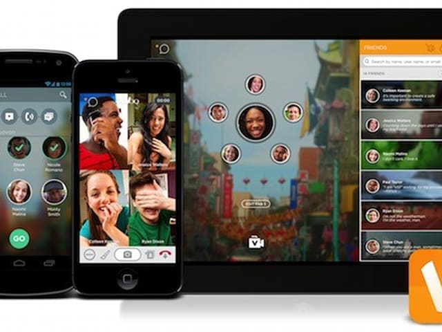 ooVoo updates its iOS and Android apps with video messaging, filters