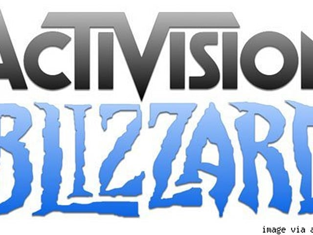 Activision investor sues over Vivendi merger