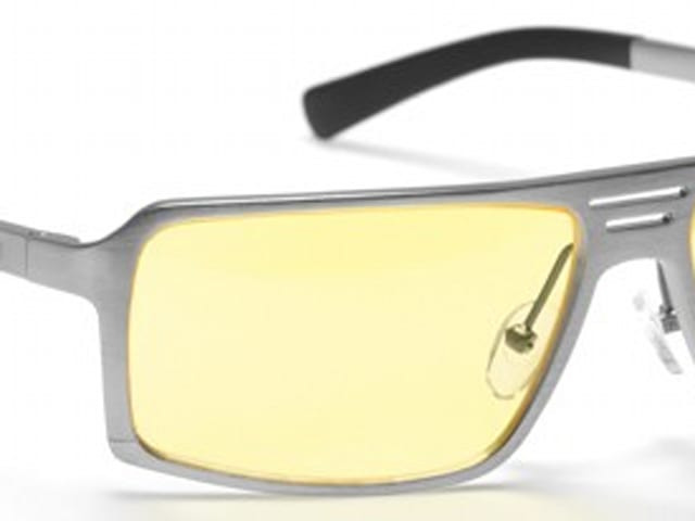 30a7f2a3bf6d Spec(tacle) ops  Gunnar making Modern Warfare 3-branded glasses