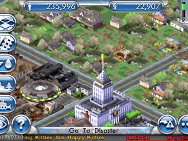 SimCity for iPhone: A week later