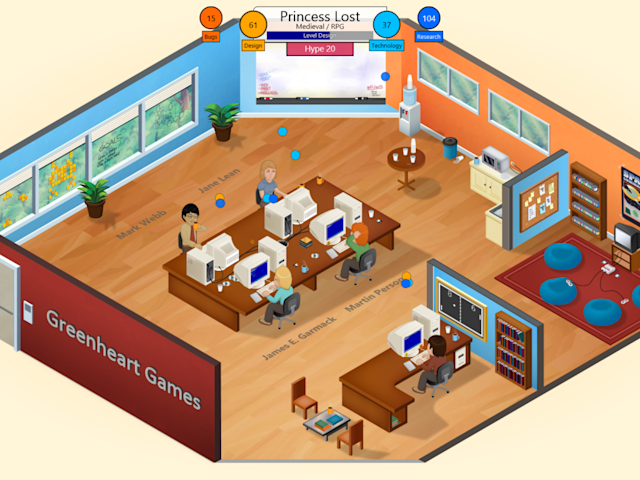 Google Play Removed Thousands Of Legit Game Dev Tycoon Reviews Engadget