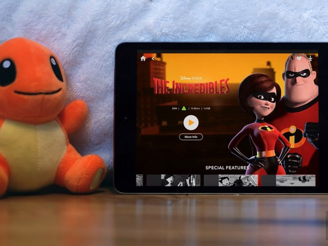 Disneylife Gets Kids Streaming Absolutely Right Engadget