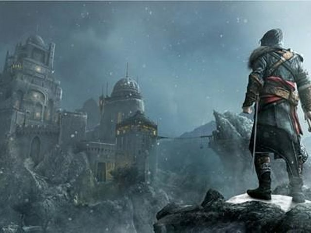 Assassin S Creed Revelations Hookblade Trailer Explains The Etymology Engadget
