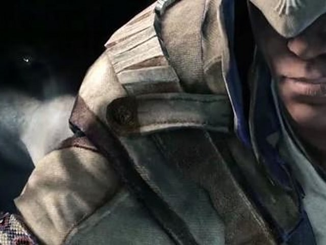 Watch Connor Face Down A Damn Bear In Assassin S Creed 3 Engadget