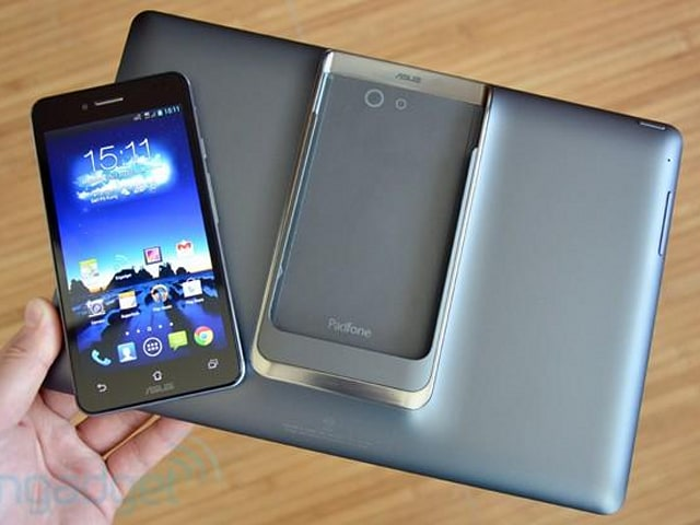 ASUS PadFone Infinity review: the convertible phone goes full HD ...
