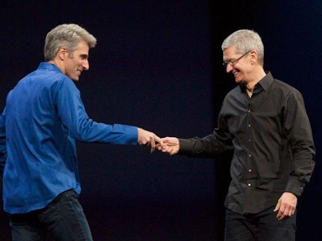 The Wall Street Journal On Apple S Craig Federighi Engadget
