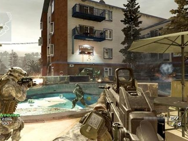 Activision Raises Q1 Fiscal Outlook Thanks To Wow Mw2 Map Pack